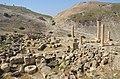 The East Church, built at the end of the 5th century AD, Pella, Jordan (34036771162).jpg