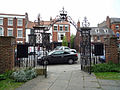 The Gates of St. Mary's Church, Beverley - geograph.org.uk - 819398.jpg