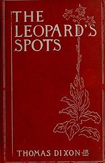 <i>The Leopards Spots</i>