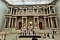 The Market Gate of Miletus at the Pergamon Museum, Germany. 2nd century CE. From Miletus, modern-day Turkey.jpg