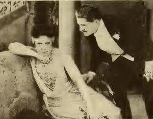 William P. Carleton - Geraldine Farrar and William P. Carleton in The Riddle: Woman (1920)