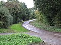 The Road To Mowbray House - geograph.org.uk - 297796.jpg