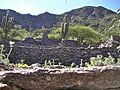 The Ruins of the Quilmes civilization - panoramio.jpg