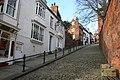 The Steep - geograph.org.uk - 314576.jpg
