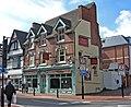 The Tavern, 33 Greengate Street - geograph.org.uk - 1842947.jpg