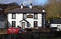 The Telford Inn at Trevor - geograph.org.uk - 1800123.jpg