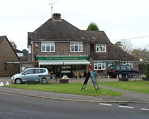 Mannings Heath - Image: The Village Store, Mannings Heath, West Sussex geograph.org.uk 86311