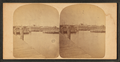 The Wharf, Block Island, from Robert N. Dennis collection of stereoscopic views.png