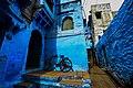 The city of Blue, Jodhpur1.jpg