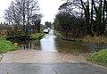 The ford, Letheringsett - geograph.org.uk - 1258705.jpg