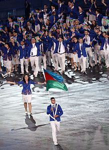 The opening ceremony of the first European games 9.jpg