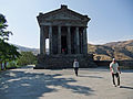 The temple at Garni (5211683462).jpg