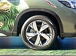 The tire wheel of Subaru FORESTER Advance (5AA-SKE) ver. THE MOST USEFUL SCHOOL IN THE WORLD THE LIVE.jpg