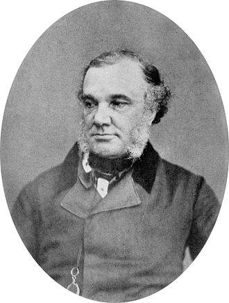 Thomas Addison - Image: Thomas Addison