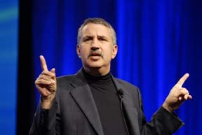 Thomas Friedman Key Note Address at the National Conference on the Creative Economy
