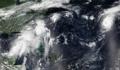 Three tropical cyclones Atlantic 2016-08-31.png