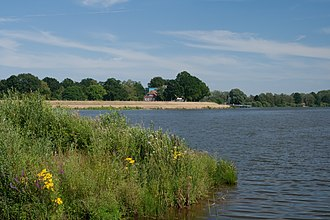 Cloppenburg (district) - At the Thülsfelde Reservoir