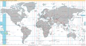 UTC-10's relation image