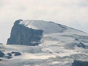 Obwalden - Mt. Titlis Glacier