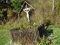 Tomašnica - Raspelo u Potočkom Selu - panoramio.jpg