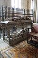 Tomb of Bishop Bekynton, Wells Cathedral (33311695904).jpg