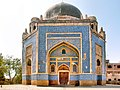 Tomb of the Kalhoro ruler Mian Ghulam Shah Kalhoro - view 5.JPG