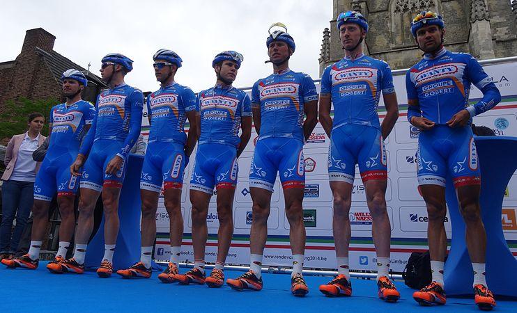 Tongeren - Ronde van Limburg, 15 juni 2014 (B053).JPG