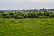 Topilne Rozhyshchenskyi Volynska-single-layer ancient time settlement-1.jpg