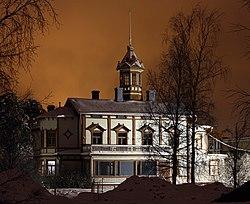 Toppila Brewery Oulu 20110103.JPG