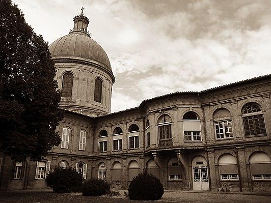 Hôpital de La Grave