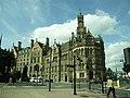 Town Hall, Bradford - geograph.org.uk - 1432208.jpg