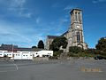 Town church and fire station. - panoramio.jpg