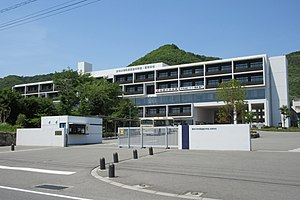 Toyo University Himeji Junior and Senior High School.jpg