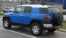 2007 toyota fj cruiser manual transmission problems