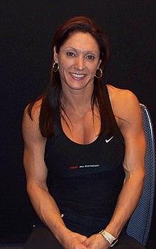 Tracey Greenwood - Wikipedia