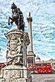 Trafalgar square - panoramio (1).jpg
