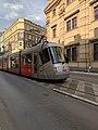 Tramway, Křižovnická (Prague) juillet 2019 (2).jpg