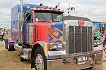 Transformers - Optimus Prime (9429486261).jpg