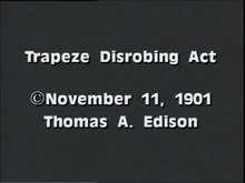 File:Trapeze Disrobing Act (1901).webm