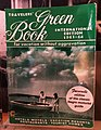 Travelers' Green Book International Edition 1963-64 for vacation without aggravation- displayed in National Civil Rights Museum, Memphis, Tennessee, 2018, NCRM IMG 2716.jpg