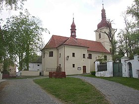 Trebivlice CZ St Wenceslas church 013.jpg