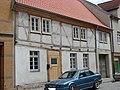 Treuenbrietzen, Bäckerstr. 25.jpg