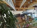 Treviso Airport (LIPH), terminal, interior.jpg