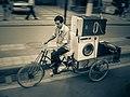 Tricycle Driver (11622258964).jpg
