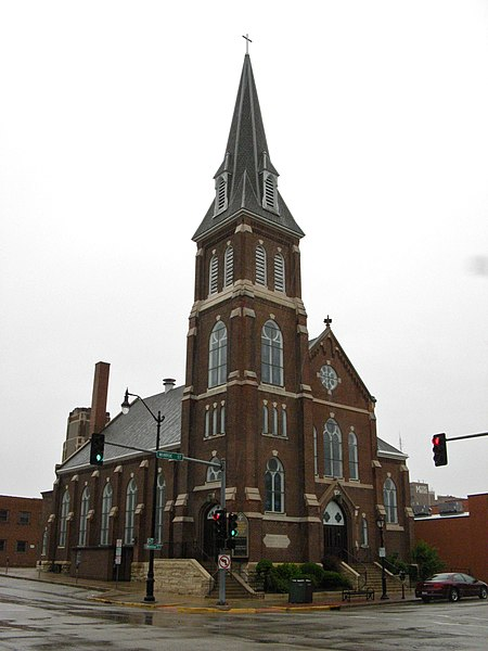 File:Trinity Evangelical Lutheran Church - panoramio.jpg