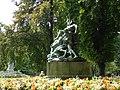 Triomphe de Silène by Jules Dalou, 18 July 2005.jpg