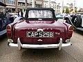 Triumph TR4 (back).JPG