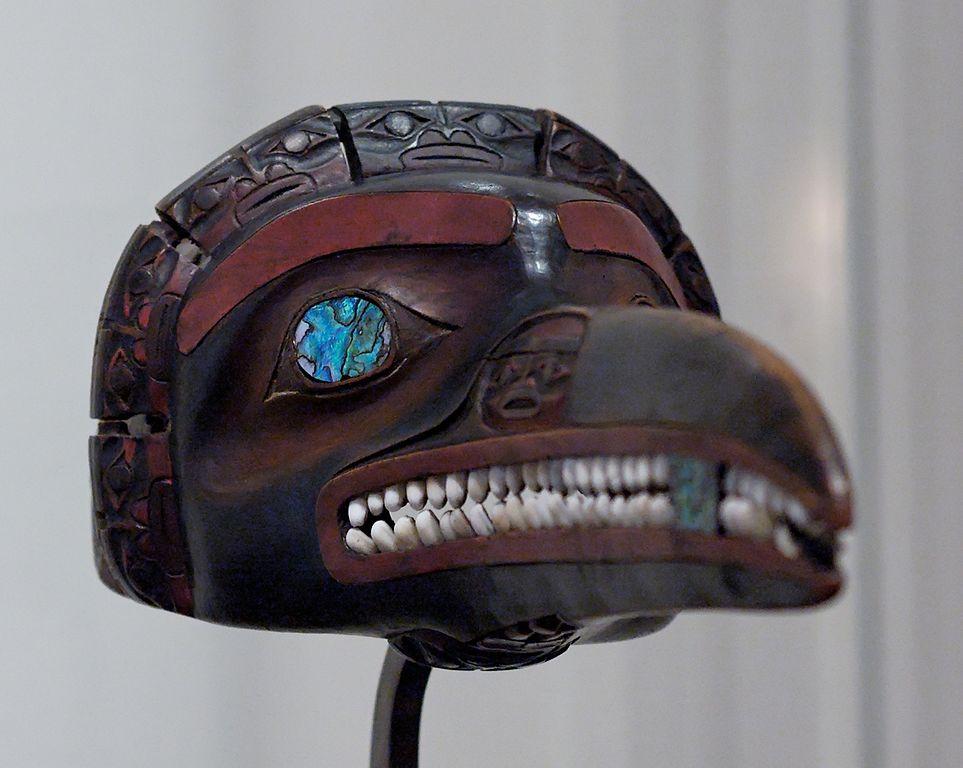 File tsimshian mask louvre mh g wikimedia commons