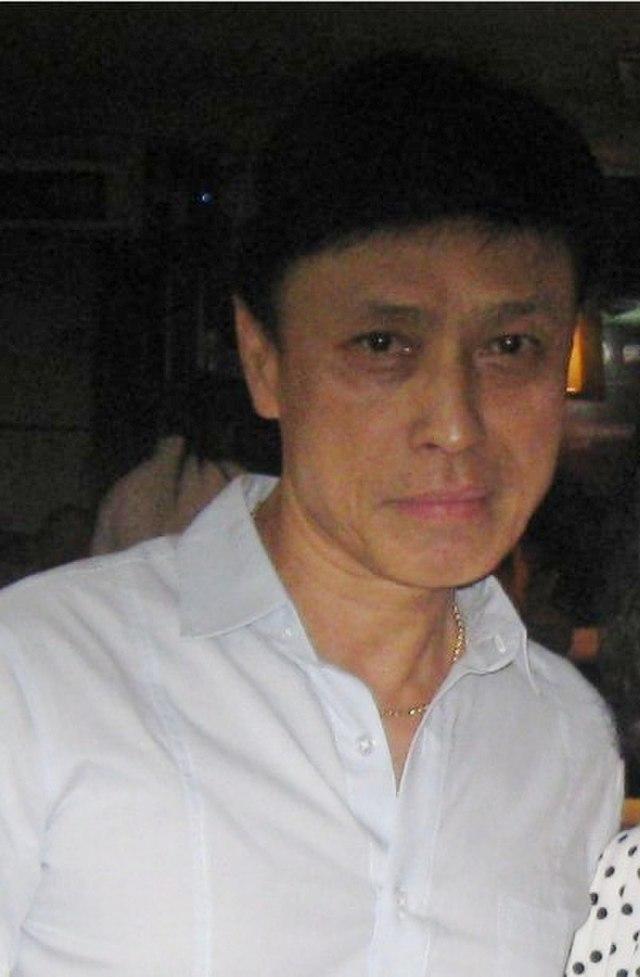 Lữ Anh Tuấn