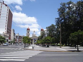 Tucuman Cathedral 435